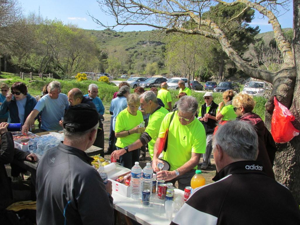 Randonnées des 3 clubs à Pichauris - Circuit bleu - Samedi 9 avril 2016 Cm0lak