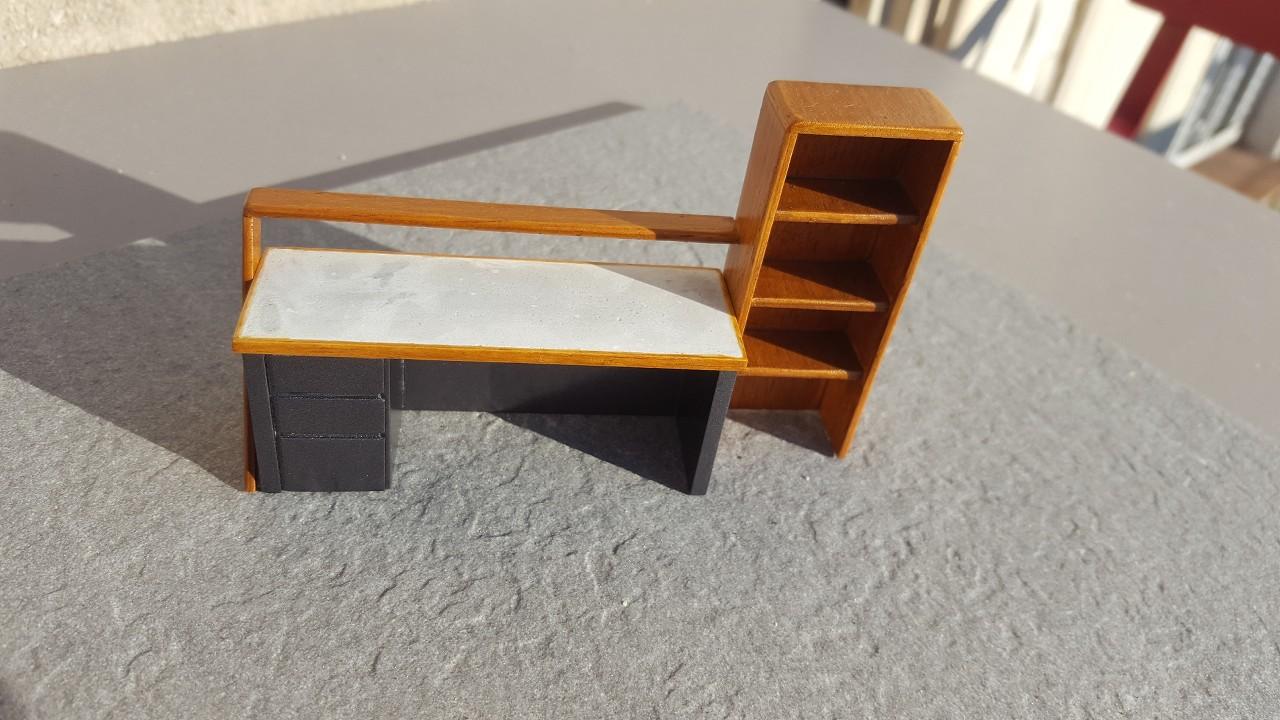 Workbenches E1D93K