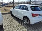 Audi A1 bianco metalizzato: prima sessione di detailing. giudizio? NVucBz