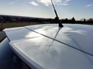 Audi A1 bianco metalizzato: prima sessione di detailing. giudizio? 9MXbaW