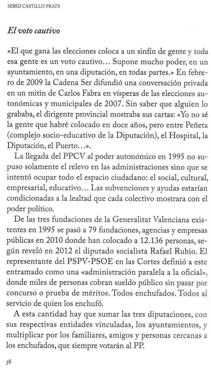 VOTO CAUTIVO EN TIERRA DE SAQUEO 8fe631