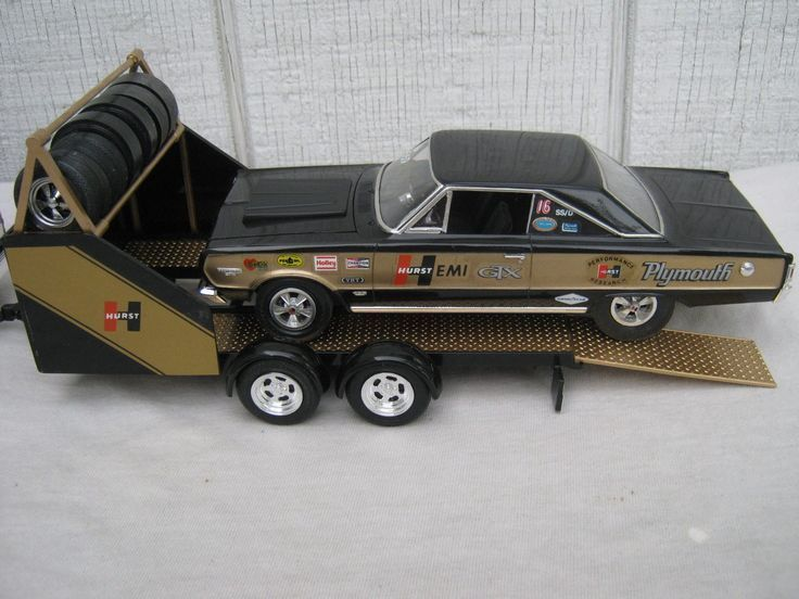 "Ford C-600 ""Tommy Grove Race Car Hauler"" (AMT) [STANDBY] - Page 3 U3kcKb"
