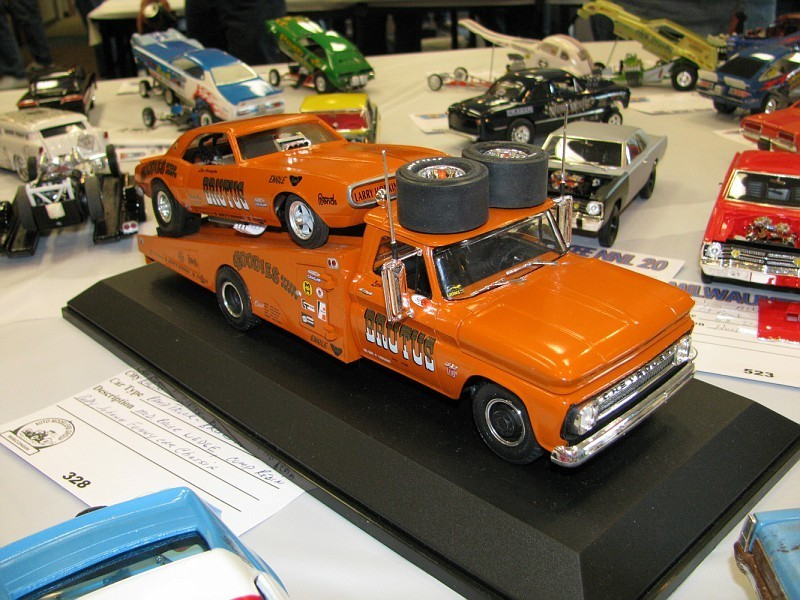 "Ford C-600 ""Tommy Grove Race Car Hauler"" (AMT) [STANDBY] - Page 3 Giz38J"