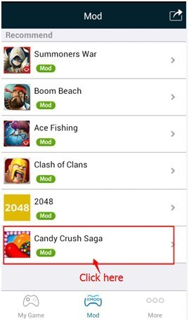 The mod for Candy Crush Saga for iOS/android 2JnrGs