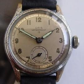 Alan Grant's Wristwatch In JP1 BBSIVt