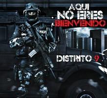 DISTRITO 9 - GRAN DESPEDIDA DE JULIO O4lx