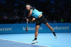 BARCLAYS ATP WORLD TOUR FINALS (du 15 au 22 Novembre 2015) 9gZAqA