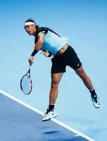 BARCLAYS ATP WORLD TOUR FINALS (du 15 au 22 Novembre 2015) Bhxdut
