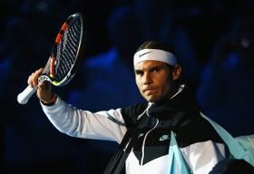 BARCLAYS ATP WORLD TOUR FINALS (du 15 au 22 Novembre 2015) RXUBCH