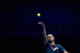 BARCLAYS ATP WORLD TOUR FINALS (du 15 au 22 Novembre 2015) O1C39H