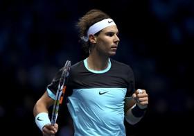 BARCLAYS ATP WORLD TOUR FINALS (du 15 au 22 Novembre 2015) LaTVyn