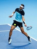 BARCLAYS ATP WORLD TOUR FINALS (du 15 au 22 Novembre 2015) RFABdD