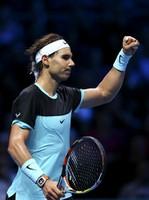 BARCLAYS ATP WORLD TOUR FINALS (du 15 au 22 Novembre 2015) 1avGcP