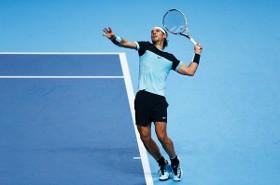 BARCLAYS ATP WORLD TOUR FINALS (du 15 au 22 Novembre 2015) 7k02zy