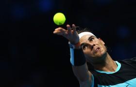 BARCLAYS ATP WORLD TOUR FINALS (du 15 au 22 Novembre 2015) GpraAt
