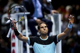 BARCLAYS ATP WORLD TOUR FINALS (du 15 au 22 Novembre 2015) UDnzCA