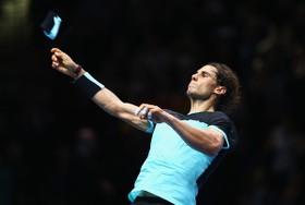BARCLAYS ATP WORLD TOUR FINALS (du 15 au 22 Novembre 2015) BWGPOo