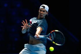 BARCLAYS ATP WORLD TOUR FINALS (du 15 au 22 Novembre 2015) SRmtdi