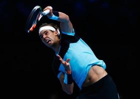 BARCLAYS ATP WORLD TOUR FINALS (du 15 au 22 Novembre 2015) NNRQC6