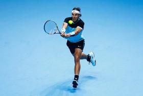 BARCLAYS ATP WORLD TOUR FINALS (du 15 au 22 Novembre 2015) SfGARx