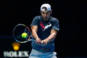 BARCLAYS ATP WORLD TOUR FINALS (du 15 au 22 Novembre 2015) HmfNPv