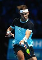 BARCLAYS ATP WORLD TOUR FINALS (du 15 au 22 Novembre 2015) SmTb58