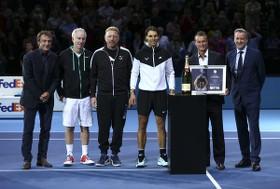 BARCLAYS ATP WORLD TOUR FINALS (du 15 au 22 Novembre 2015) VkQrSW