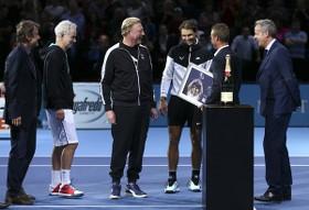 BARCLAYS ATP WORLD TOUR FINALS (du 15 au 22 Novembre 2015) CrQR9W