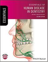 Essentials of Human Disease in Dentistry 8AD3wG