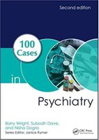 100 Cases in Psychiatry, Second Edition 8C3hYk
