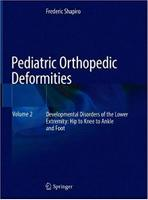 pediatric - Pediatric Orthopedic Deformities, Volume 2 9ZEXFD