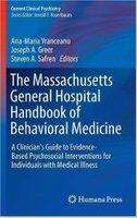 The Massachusetts General Hospital Handbook of Behavioral Medicine UZczXs