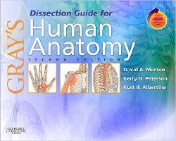 Gray's Dissection Guide for Human Anatomy VPqK30