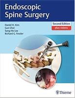 Endoscopic Spine Surgery 2e B3W8bv