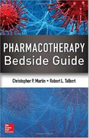 Pharmacotherapy Bedside Guide 1st Edition NKqbYI