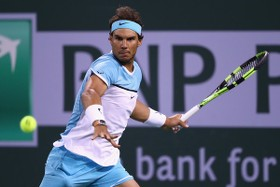 BNP PARIBAS OPEN INDIAN WELLS (du 10 au 20 mars 2016) VP0gni