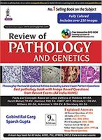 Review Of Pathology And Genetics (8th Edition) A2yvMQ
