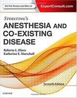 Stoelting's Anesthesia and Co-Existing Disease, 7e HYUKOi