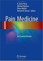 Pain Medicine: An Essential Review HeOIE4