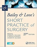 Bailey & Love's Short Practice of Surgery, 27th Edition Vol1 R5sIxB