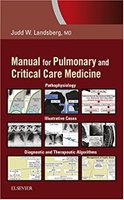 Manual for Pulmonary and Critical Care Medicine TpMC4q