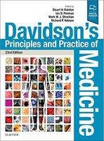 Davidson's Principles and Practice of Medicine, 23e ZtkucF