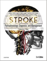 Stroke: Pathophysiology, Diagnosis, and Management, 6e  Ay1ykO