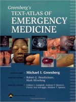 Greenberg's Text-Atlas of Emergency Medicine FgAcpt