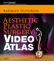 Aesthetic Plastic Surgery Video Atlas: Expert Consult - Online and Print, 1e 1 Har/Psc Edition HX8uTt
