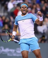BNP PARIBAS OPEN INDIAN WELLS (du 10 au 20 mars 2016) ITQPii