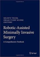 Robotic-Assisted Minimally Invasive Surgery KjjMkc