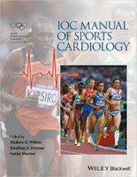 IOC Manual of Sports Cardiology 1st Edition
