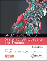 Apley & Solomon's System of Orthopaedics and Trauma 10e R0SNK2