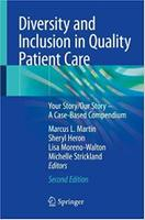 Diversity and Inclusion in Quality Patient Care UzNvKG